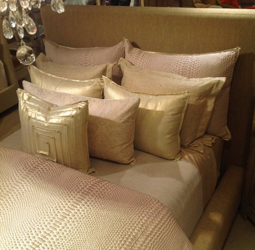 Luxor - Sisal Bedding