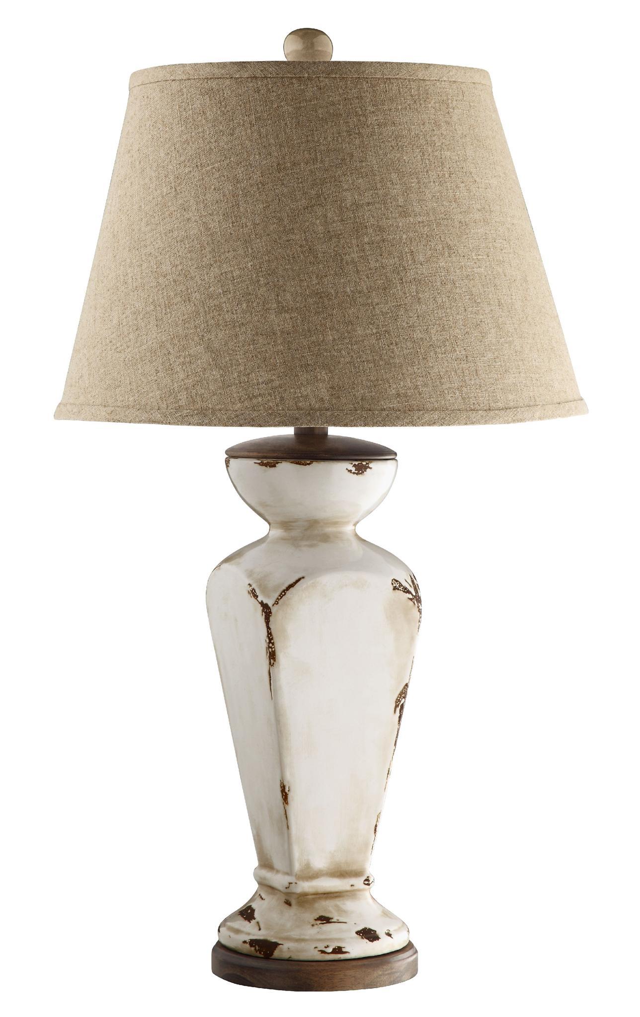 stein world - cadence table lamp