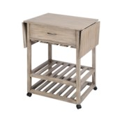 MOBILE SERVING CART