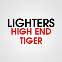 LIGHTER HIGH END TIGER