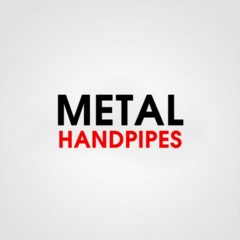 PIPE METAL HAND PIPE