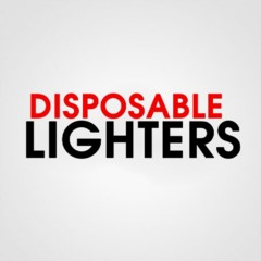 LIGHTER DISPOSABLE
