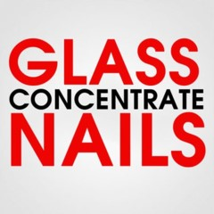 CONCENTRATE NAILS GLASS