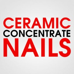 CONCENTRATE NAILS CERAMIC