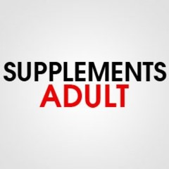 SUPPLEMENT ADULT