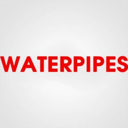 WATERPIPES
