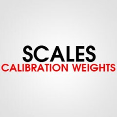 CALIBRATION WEIGHTS