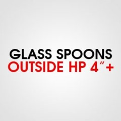 GLASS OUTSIDE HP 4