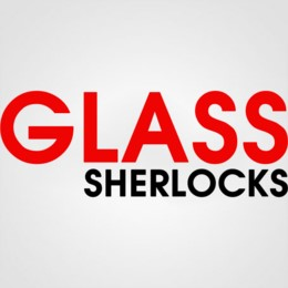 GLASS SHERLOCKS