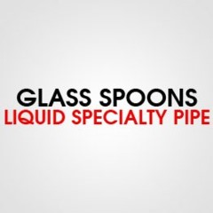 GLASS SPECIALTY PIPE LIQUID