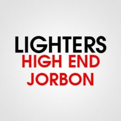 HIGH END JORBON LIGHTER
