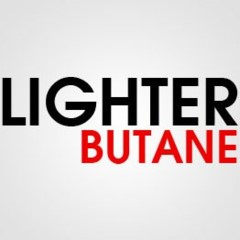 LIGHTER BUTANE