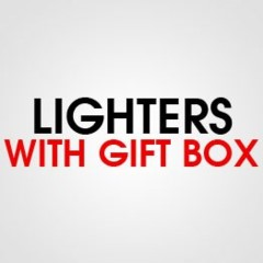 LIGHTER WITH GIFT BOX