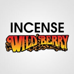 INCENSE WILDBERRY