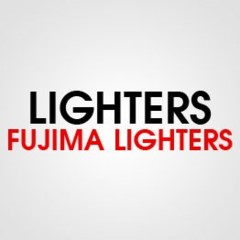 FUJIMA LIGHTERS