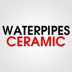 CERAMIC WATERPIPE