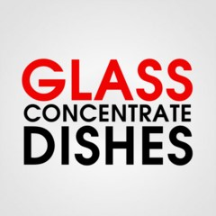 CONCENTRATE DISH