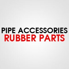 PIPE RUBBER PARTS