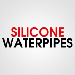 SILICONE WATER PIPES