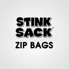 STINK SACK ZIP BAGS