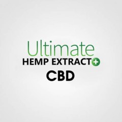 CBD ULTIMATE CBD