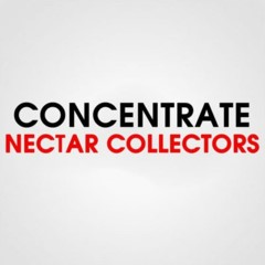 CONCENTRATE NECTAR COLLECTORS