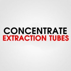 CONCENTRATE EXTRACTION TUBES
