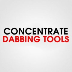 CONCENTRATE DABBING TOOLS