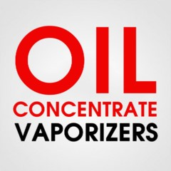 OIL CONCENTRATE VAPORIZERS