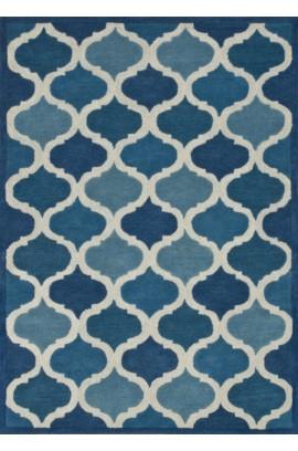 Brighton Cobalt blue