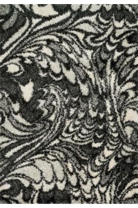 Cosma Charcoal / ivory