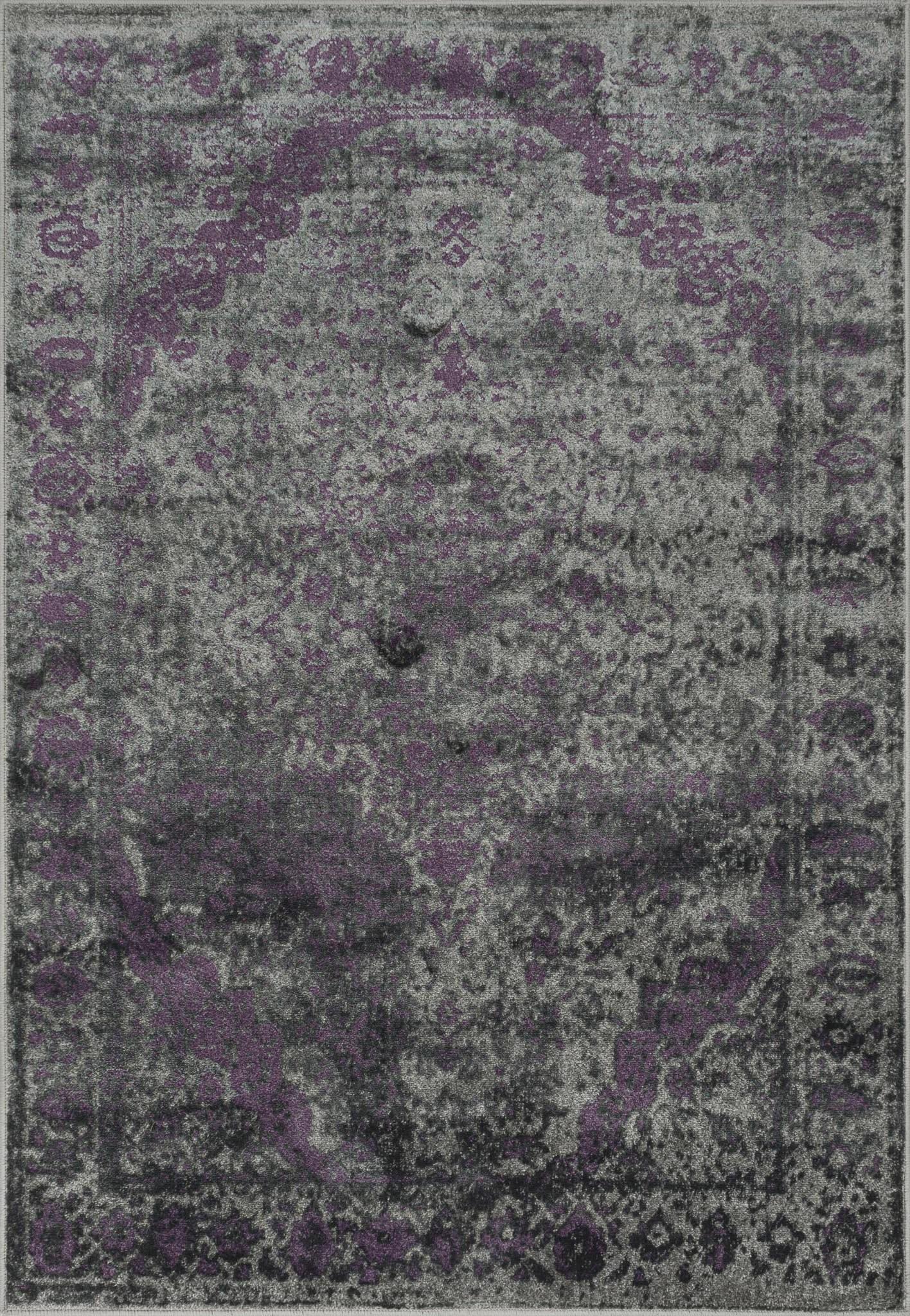 Elton Pewter / Purple