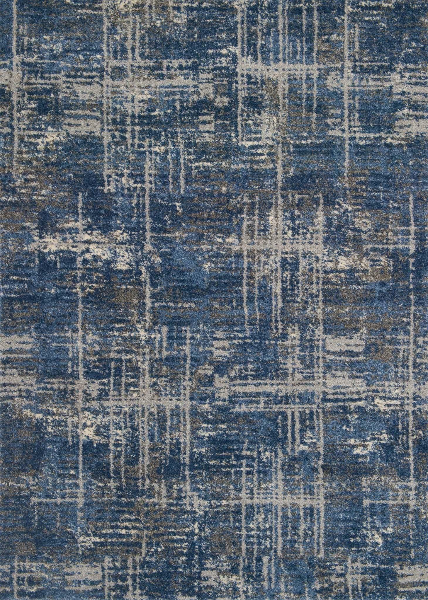 Emory Blue / Grey