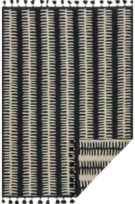 Kahelo Black / Grey