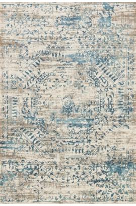 Kingston Ivory / Blue