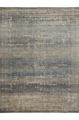 Millennium Grey / Blue