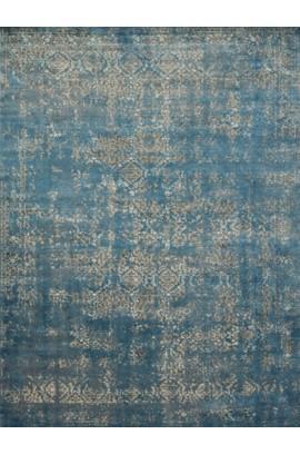 Millennium Blue / Taupe