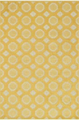 Oasis Lemon / ivory
