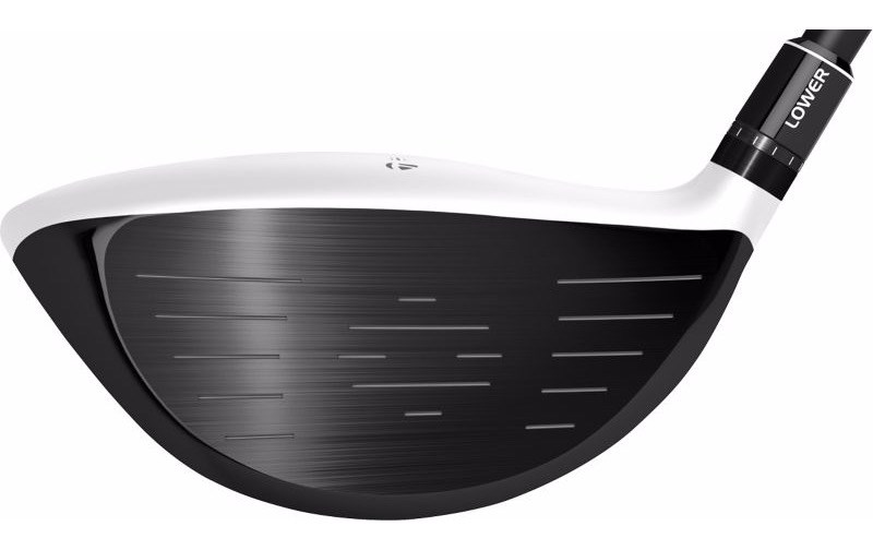 TaylorMade R15 460 Driver