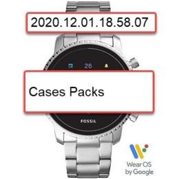 Cases Packs