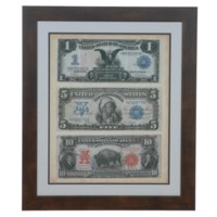 ANTIQUE CURRENCY 6