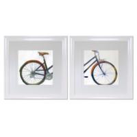 """""""BICYCLE DIPTYCA 1& 2"""""""