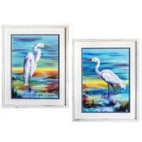 """YELLOW HERON 1&2"""