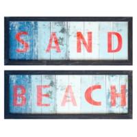 """""""BEACH SAND 1&2"""""""