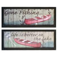 """""""FISHING 1&2"""""""