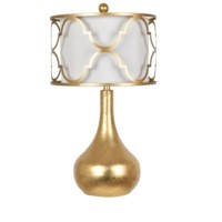 Calandra Table Lamp