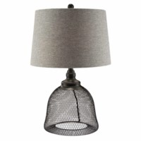 Carl Ton Table Lamp