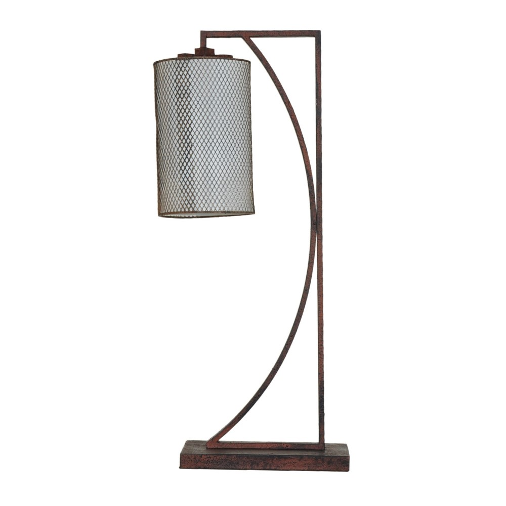 Crestview collection prev next wilson table lamp geotapseo Gallery