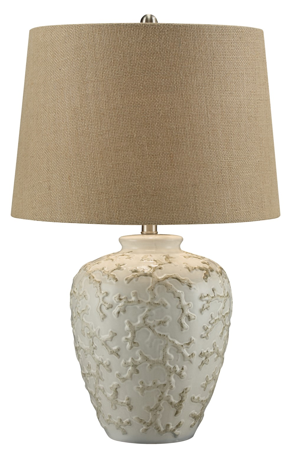 Crestview collection prev next sand coral table lamp geotapseo Gallery