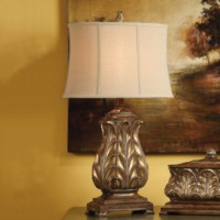 Versailles Table Lamp